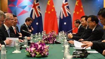 ASEAN Summit: Australia finalises free trade agreement with Hong Kong