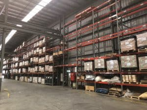 New Storage Facility Melbourne